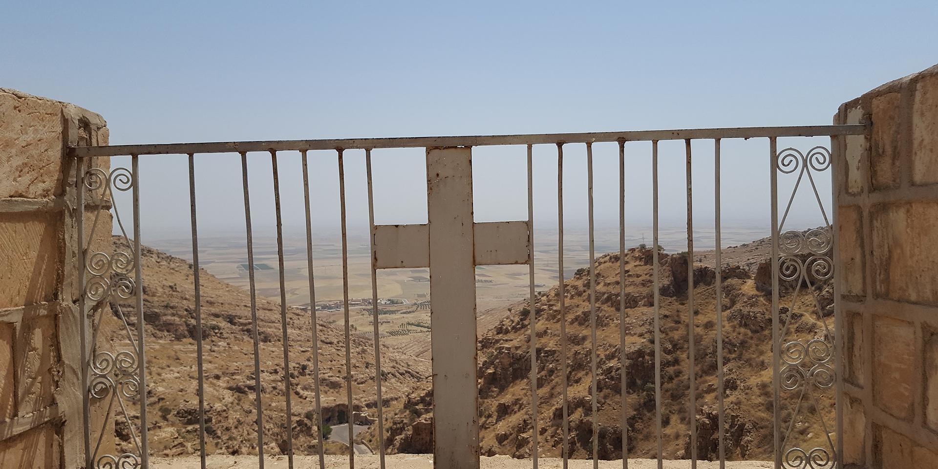 Irak, © Hans-Martin Gloel