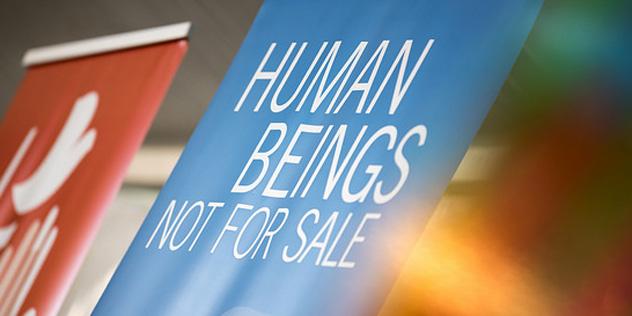 Logo Menschen für Geld nicht zu haben,© LWB