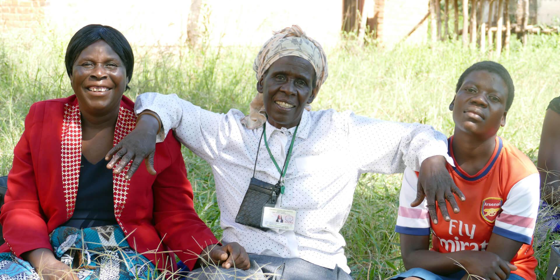 Weltgebetstag 2020 Simbabwe Frauen auf dem Land , © Weltgebetstag der Frauen – Deutsches Komitee e.V.